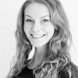 Elisabeth Haukeland