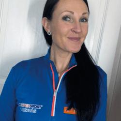Kristin Dyveke Kobbeltvedt