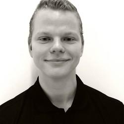 Fredrik Hovland