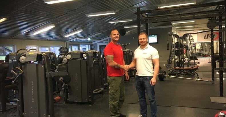 Nr1 Fitness Mathopen