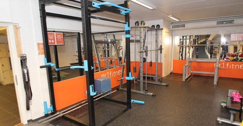 Nr1 Fitness Voss