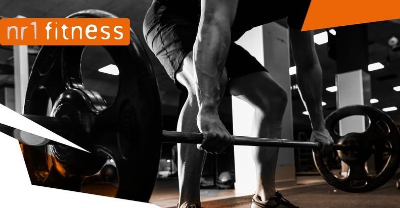 Nr1 Fitness Xpress Nordnes