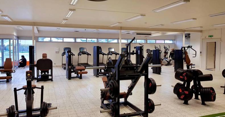 Nr1 Fitness Skjelsvik