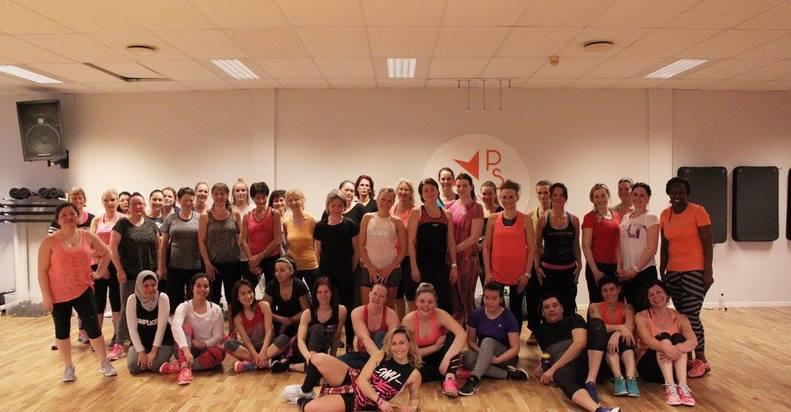 Nr1 Fitness Lillestrøm