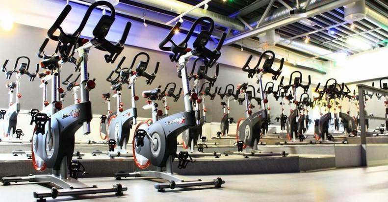 Nr1 Fitness Stord